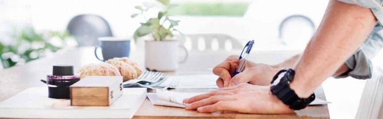 Penser à optimiser la gestion administrative de son entreprise