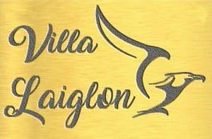 villa l'aiglon