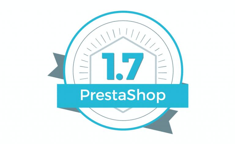 Installer ou créer mon thème prestashop 1.7