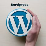 un site wordpress professionnel