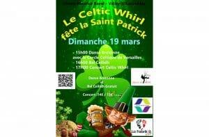 celtic wirhl