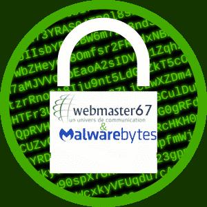 webmaster67 spécialiste sécurité