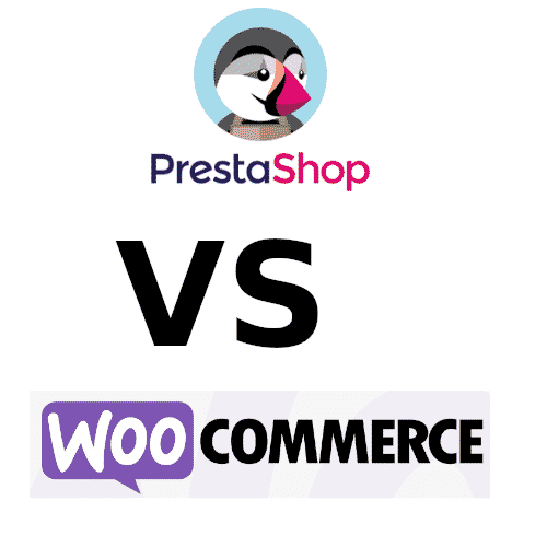 Read more about the article PrestaShop vs WooCommerce – choisir  le E-commerce en 2021 ?